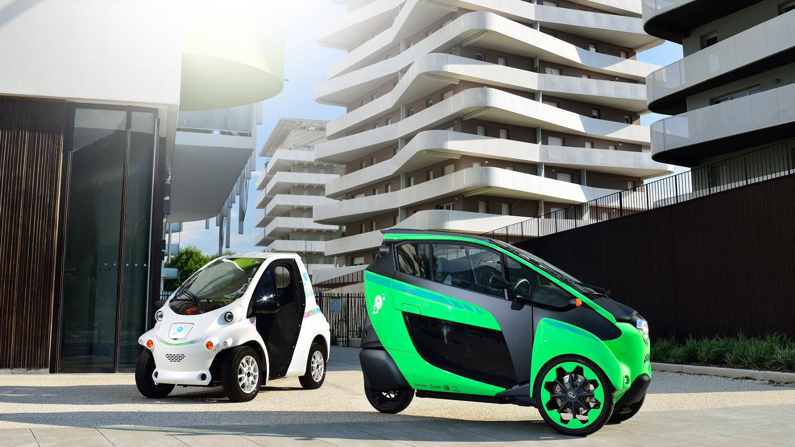 无线充电成新能源汽车卖点?商业化推广并不好走