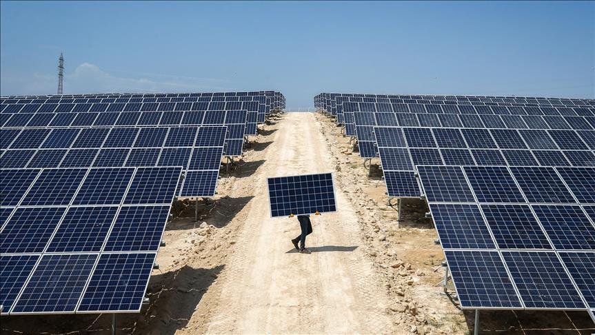 Ayana计划收购First Solar旗下两座太阳能发电厂全部股权