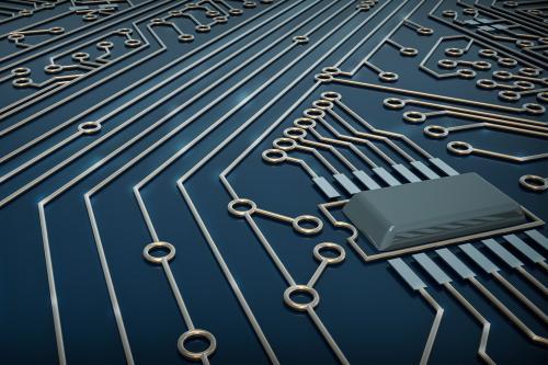 比亚迪电源ACDC芯片成功导入华为手机,国产两强联手撞火花