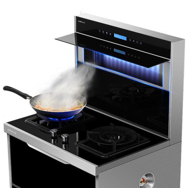 为什么说集成灶的出现是一场厨电革命
