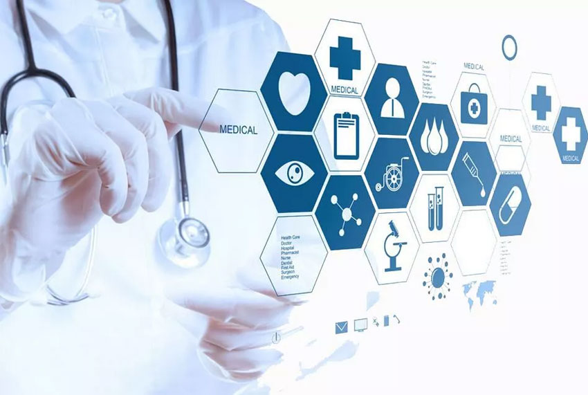 5G智慧医疗新基建项目助力武汉大学口腔医院医疗数字化转型