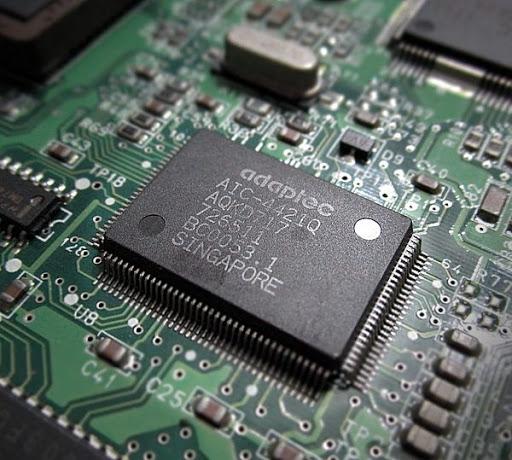 一起来聊聊这两个IC 你认识哪一个芯片呢