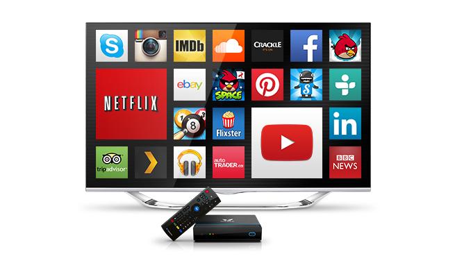 智能电视市场竞争激烈 传努比亚将进军互联网电视