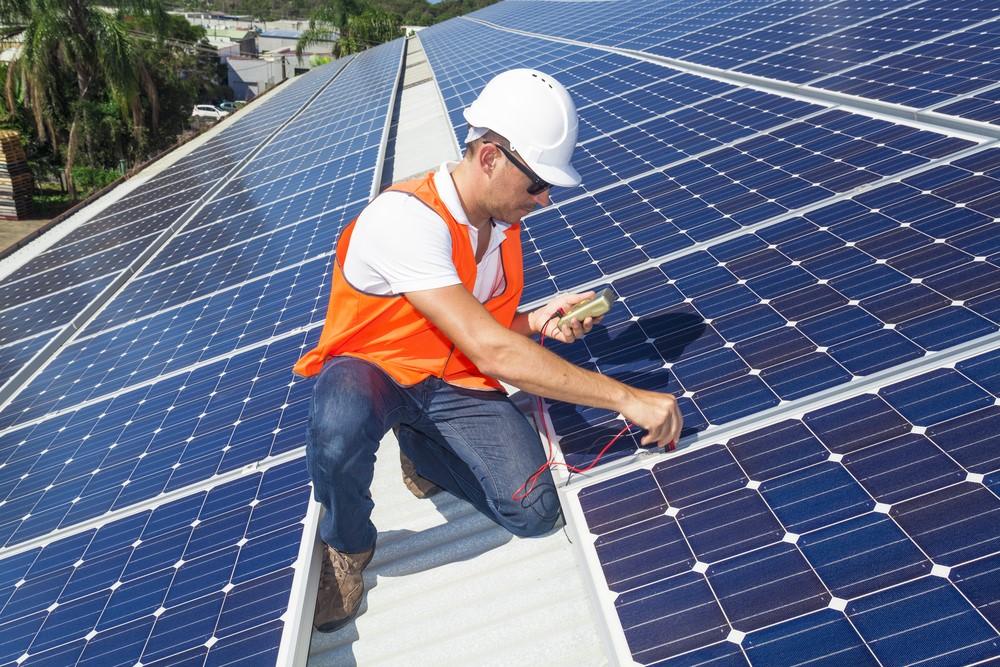 突飞猛进:波兰太阳能光伏装机量增至2261MW