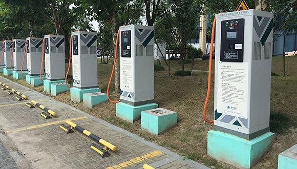 """二次""""翻红""""的充电桩市场 将迎来八大发展趋势"""