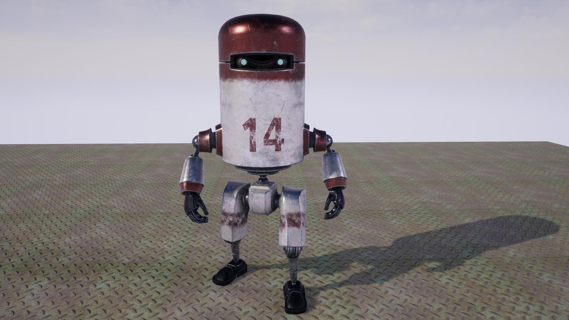 得益先临三维3D数据采集技术,胶囊机器人完成深度学习与算法训练