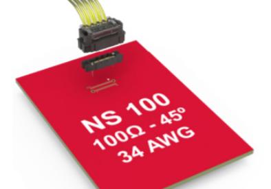 莫仕拓展了创新性的NearStack高速线缆解决方案产品线