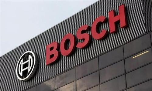 博世史上最大笔投资,10亿欧元建造5G晶圆厂