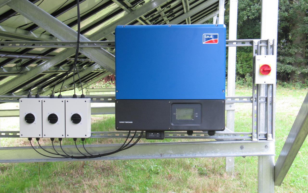 阳光电源发布磷酸铁锂电池储能解决方案,商用及公用设施均适用