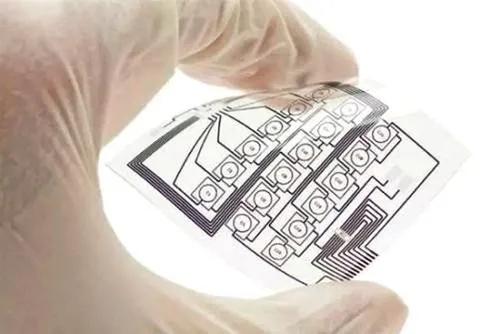 展商秀丨提效降本,柔性电子印刷技术助力抢滩国内电子市场