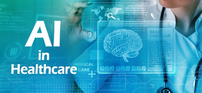 2020年AI医疗市场发展现状分析