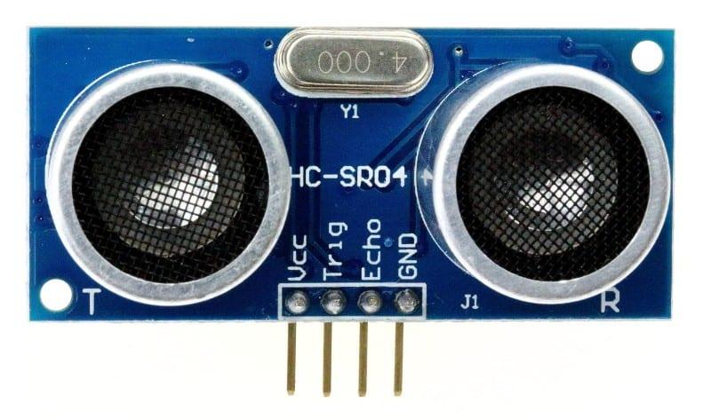 超声波传感器的用途!