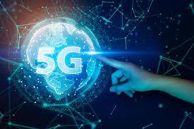 在5G的大力发展下,安防行业迎来新契机