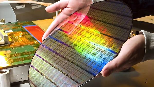 关于新的12寸晶圆厂 一起来了解一下吧