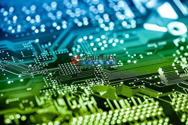 A股多只芯片股市值超千亿 国务院:芯片自给率2025年要达70%