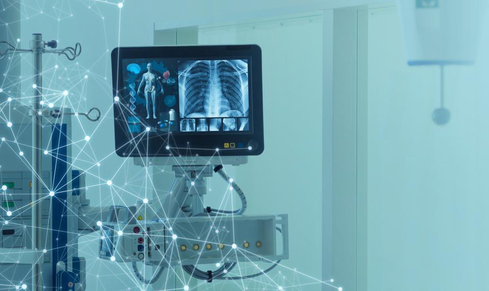君联资本所投韩国医疗AI公司论影(Lunit)与GE医疗签署合作协议