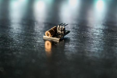 功率半导体科创板IPO获受理,与全球十大半导体企业恩智浦有何渊源?