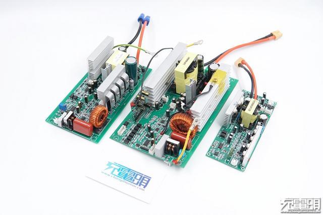 普今电子推出三款户外电源逆变模块:致力解决客户痛点