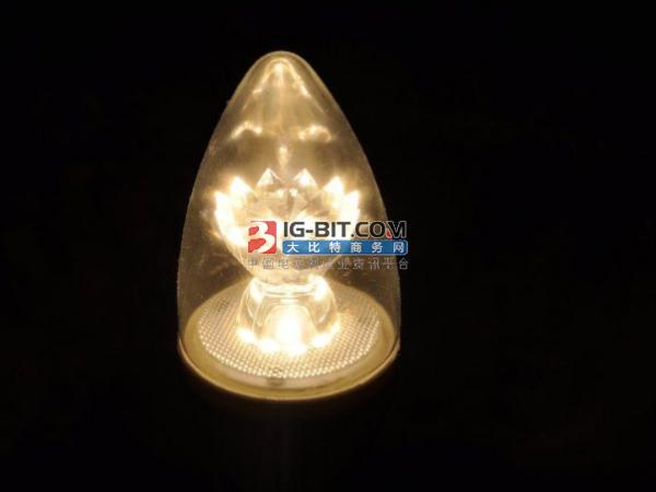 群创、荣创助攻鸿海,强化Micro LED战线
