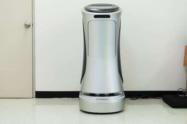 垂直应用仍然是机器人行业的主流