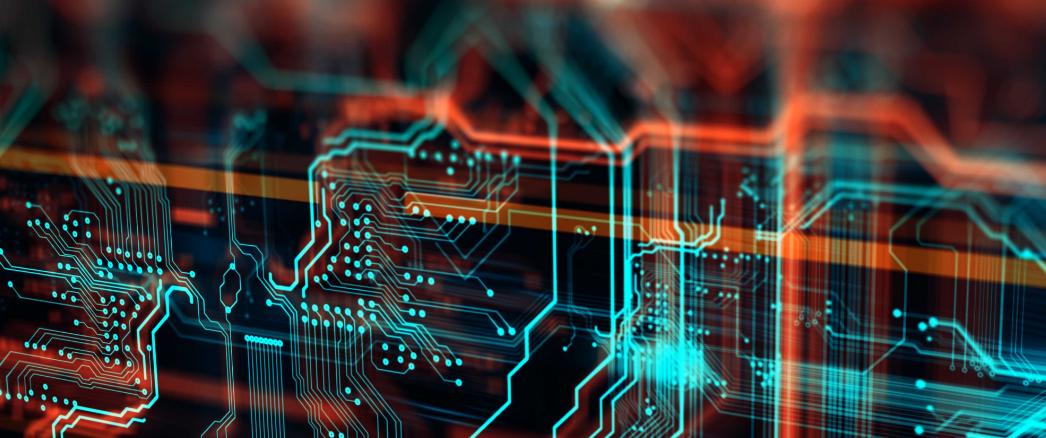 海宁研发出全球首款超高性能异构AI芯片