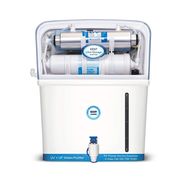 2020年7月家电市场简析 净水器线下市场依然逐步恢复