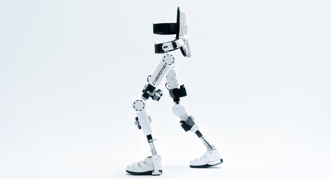 外骨骼机器人医疗市场大爆发,迈步机器人完成A轮融资