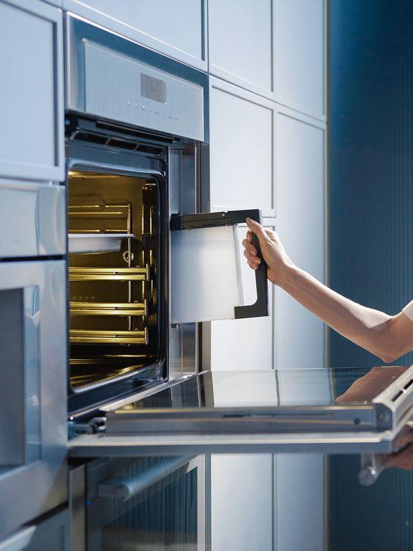 蒸烤一体集成灶,为何能引领行业产品流行新风潮?