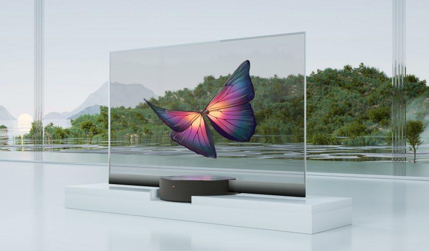 """""""透明""""显示屏初步具备量产能力,实用性仍待提高"""