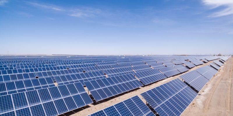 智利太阳能发电厂将成为全球首个提供商业性辅助电网法务的大规模光伏设施