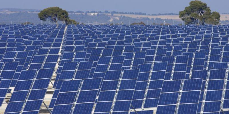 高盛可再生能源公司收购加州一家太阳能+储能工厂