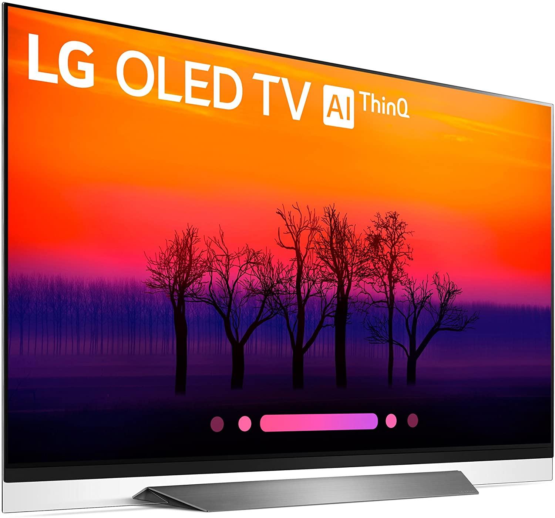 可卷曲的OLED电视终于正式量产,LG:年内上市