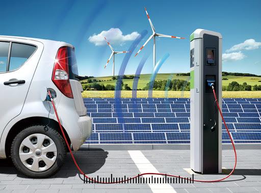 加州拟建美最大充电网 2030年让500万辆电动汽车上路