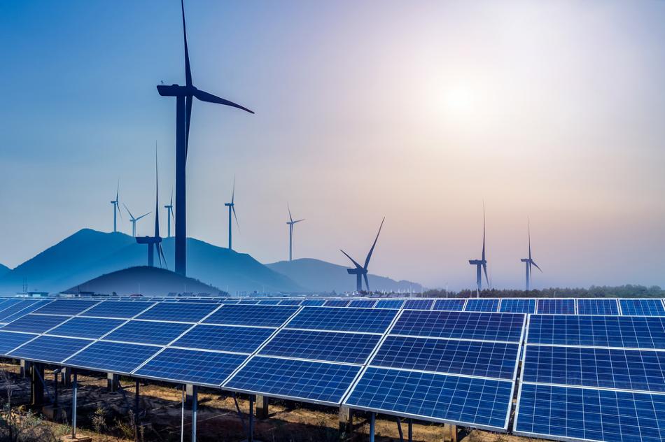 GlobalData:澳大利亚将领跑全球能源转型