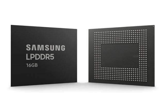 三星首次使用EUV技术量产新式移动芯片 支持手机5G和AI功能
