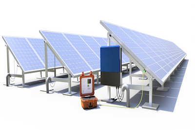 印度太阳能行业协会提议推迟收基本关税18个月,减少财务负担