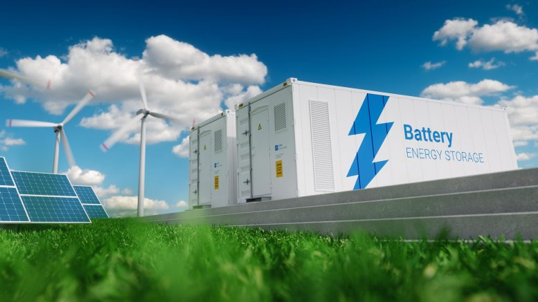 壳牌子公司拟开发24MW光伏+60MWh储能项目