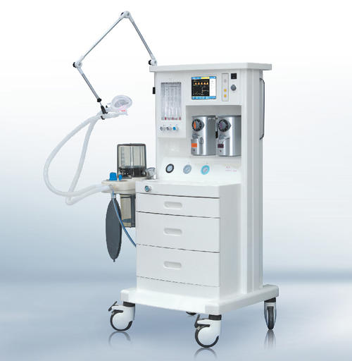 福特停止生产呼吸机 恢复生产零部件