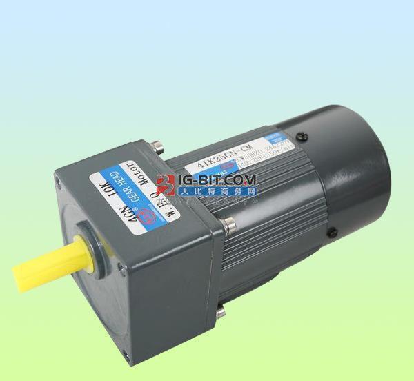 提高永磁直流电机的率密度,测试发现:这种结构的电机功率会更高