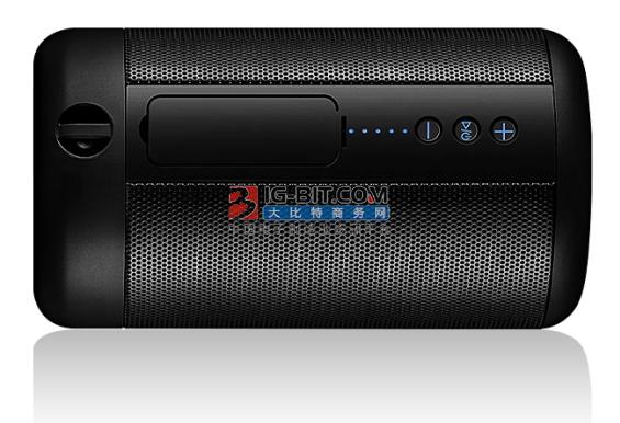 索爱SH36蓝牙音箱评测:小巧便携澎湃音效