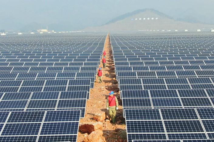 尚慧能源2020年上半年亏损1746.85万由盈转亏 储能微电网光伏电站工程EPC总承包业务收入下降