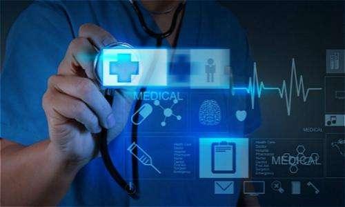 53家互联网医院、19条政策,银川互联网医疗模式样本详解