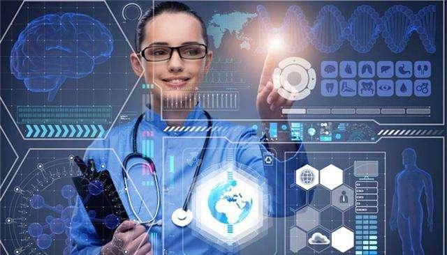 """除了影像诊断,医学影像AI还有这些""""未来畅想"""""""