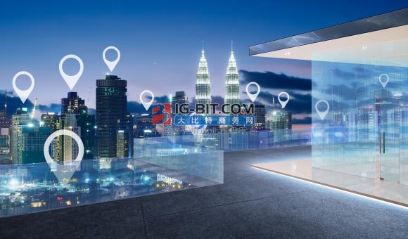 市大数据公司向高新技术企业行列迈进