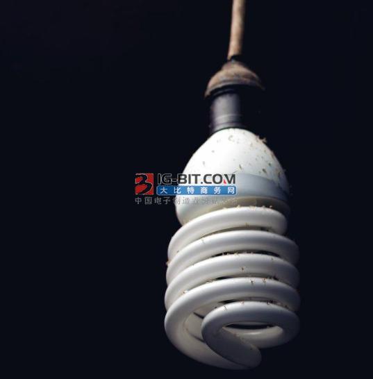华润水泥厂区及港口照明采用LED投光灯500W