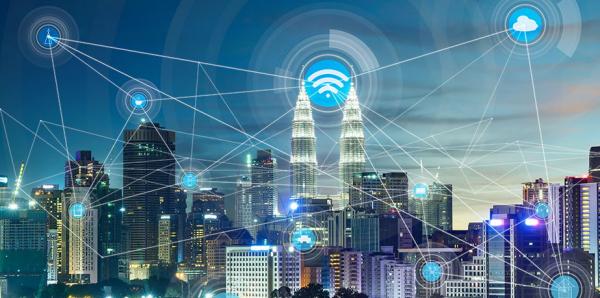 物联网设备存在四种网络安全风险缓解及解决策略