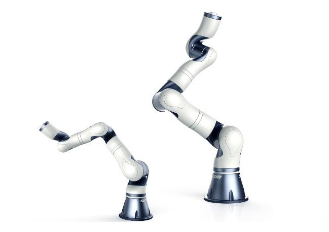 """优傲机器人以人机协作助力中国""""智能制造""""落地"""