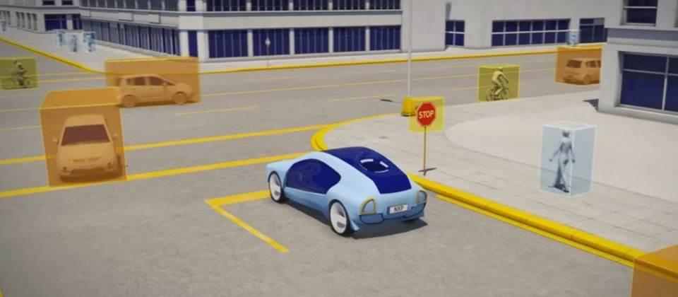 """国外自动驾驶公司频被""""收割"""" 国内自动驾驶公司路在何方"""