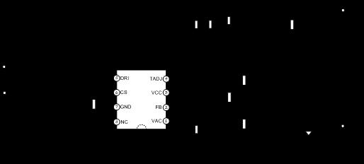 士兰微电子推出SD7800SD7881SD7890多系列LED照明驱动产品