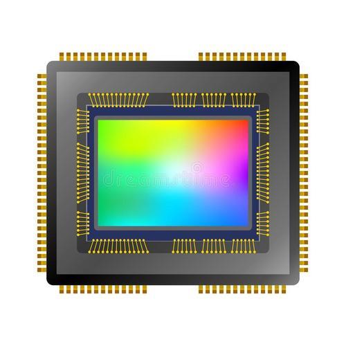 机器视觉与图像传感器的演变